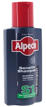 alpecin sensitive