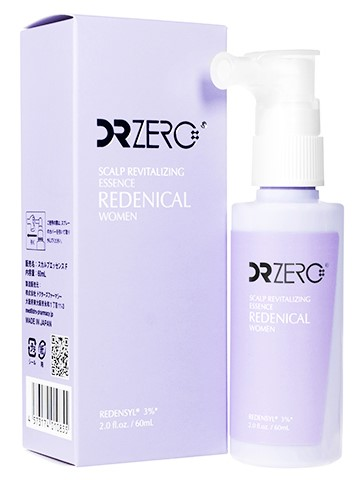 Redenical Scalp Revitalizing Essence Woen