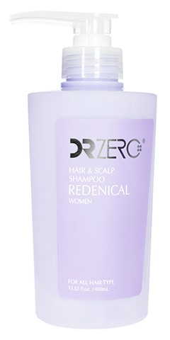 Redenical Hair & Scalp Shampoo Women