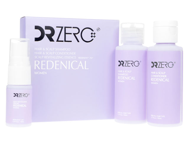 Redenical Hair & Scalp Shampoo + Conditioner Essence women Set
